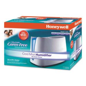 Honeywell Germ Free Cool Moisture Humidifier