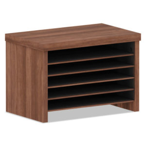 Alera® Valencia™ Series Under-Counter File Organizer