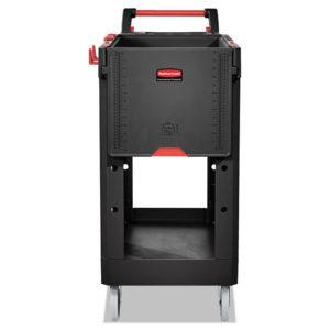 Rubbermaid® Commercial Heavy Duty Adaptable Utility Cart