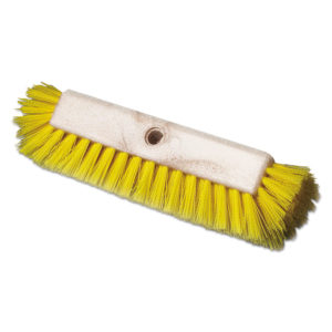 Boardwalk® Dual-Surface Scrub Brush