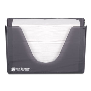 San Jamar® Countertop Folded Towel Dispenser