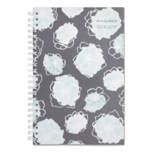 AT-A-GLANCE® Academic Planners