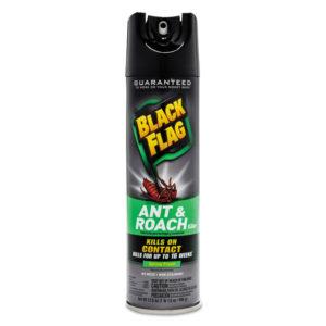 Diversey™ Black Flag Ant & Roach Killer