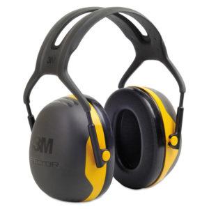 3M™ PELTOR™ X2 Earmuffs