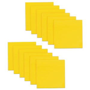 Post-it® Notes Super Sticky Full Adhesive Notes