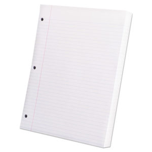 Oxford™ Earthwise® by Oxford™ Recycled Filler Paper