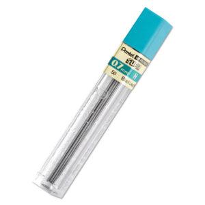 Pentel® Super Hi-Polymer® Lead Refills