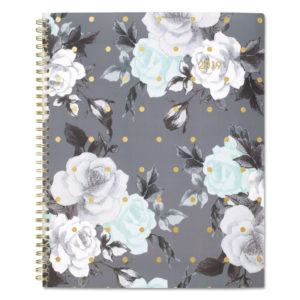 Cambridge® Tea Time Weekly/Monthly Planner