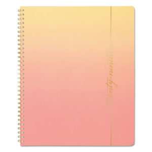 Cambridge® Arizona Weeky/Monthly Planners
