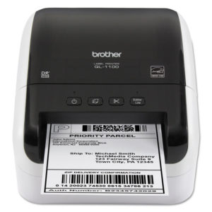 Brother Wide Format Label Printer
