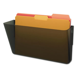deflecto® DocuPocket® Stackable Wall Pocket