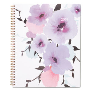 Cambridge® Mina Weekly/Monthly Planner
