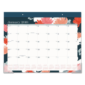 AT-A-GLANCE® Badge Desk Pad