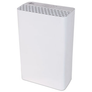 Alera® 3-Speed HEPA Air Purifier