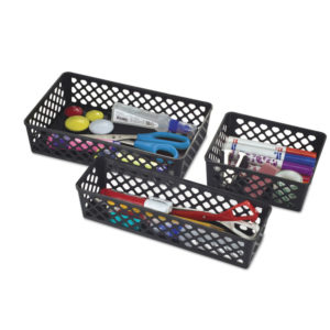 Officemate Recycled Supply Basket