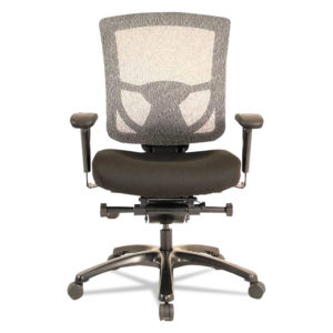 Tempur-Pedic® by Raynor 600 Mesh-Back Multifunction Chair