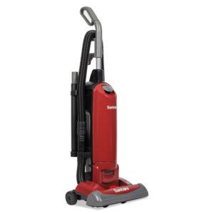 Sanitaire® FORCE™ QuietClean® Upright Vacuum SC5815D