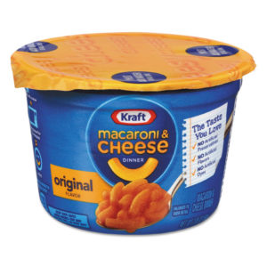 Kraft® Easy Mac Cups