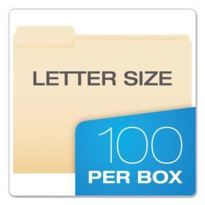 Pendaflex® Archival-Quality File Folders