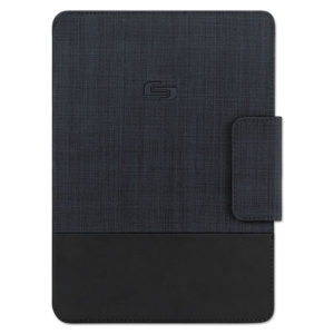 Solo Velocity Slim Case for iPad® Air