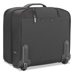 Solo Active Rolling Overnighter Case