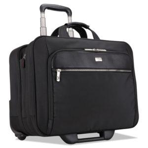 "Case Logic® 17"" Checkpoint Friendly Rolling Laptop Case"