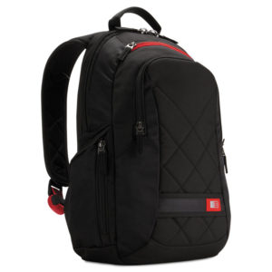 "Case Logic® Diamond 14"" Backpack"