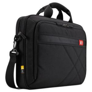 """Case Logic® Diamond 15.6"""" Briefcase"""
