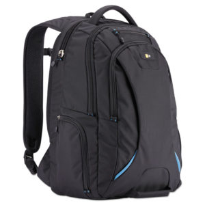 """Case Logic® 15.6"""" Checkpoint Friendly Backpack"""
