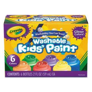 Crayola® Washable Paint