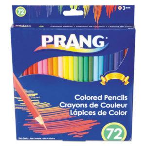 Prang® Colored Pencil Sets
