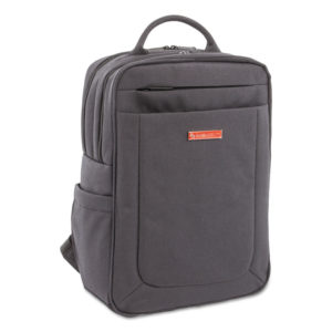 Swiss Mobility Cadence 2 Section Business Backpack