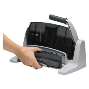 Swingline® LightTouch® Heavy-Duty Paper Punch
