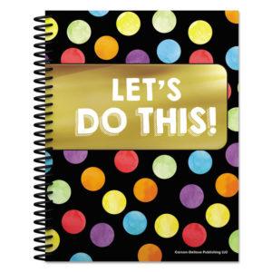 Carson-Dellosa Publishing Teacher Planners