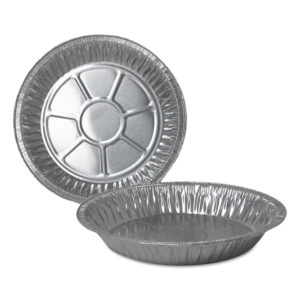Durable Packaging Aluminum Pie Pans