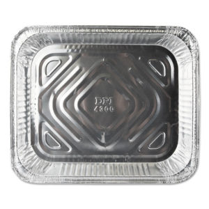 Durable Packaging Aluminum Steam Table Pans