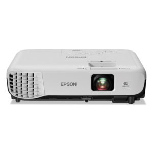 Epson® VS350 XGA 3LCD Projector