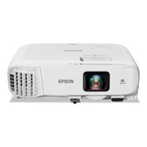 Epson® PowerLite 2042 XGA 3LCD Projector