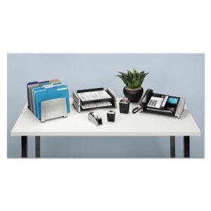 Fellowes® Office Suites™ Paper Clip Cup