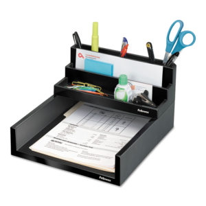 Fellowes® Designer Suites™ Desk Tray