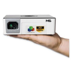 AAXA M6 LED Pico Projector