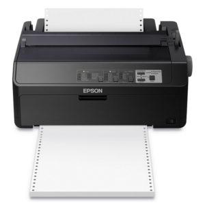 Epson® LQ-590II Impact Printer