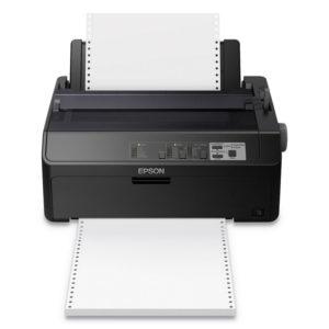 Epson® FX-890II Impact Printer Series