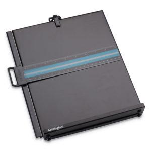 Kensington® Metal Letter Size Copyholder