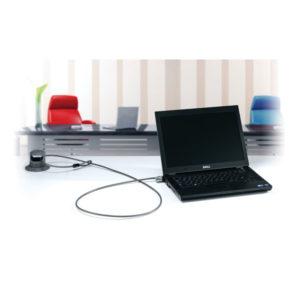 Kensington® MicroSaver® Keyed Notebook Lock