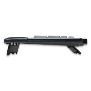 Kensington® Pro Fit® Comfort Wired Keyboard with Internet Keys