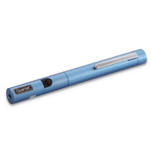 Quartet® Brilliant Green Laser Pointer