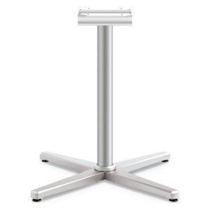 HON® Arrange® X-Leg Base