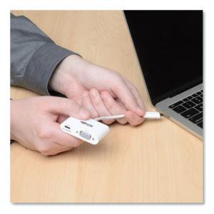 Tripp Lite USB 3.1 Gen 1 USB-C Adapter