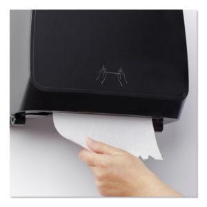 Scott® Control™ Slimroll Electronic Towel Dispenser
